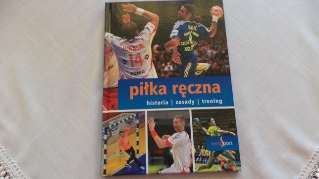 Książka Piłka Ręczna