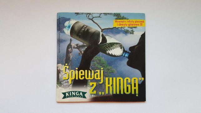 Śpiewaj z Kingą
