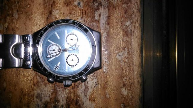 Relógio swach original