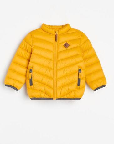 Курточка на хлопчика Reserved