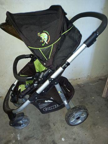 Wózek spacerowy Coneco