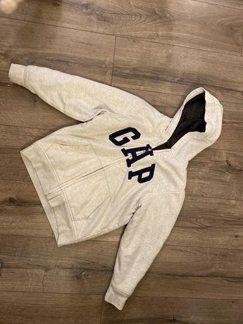 GAP bluza ocieplana r.10-11 lat
