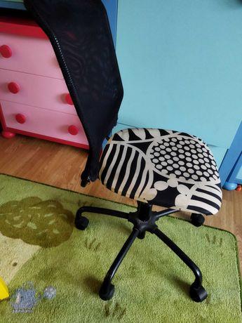 Ikea krzesło do biurka możliwy transport