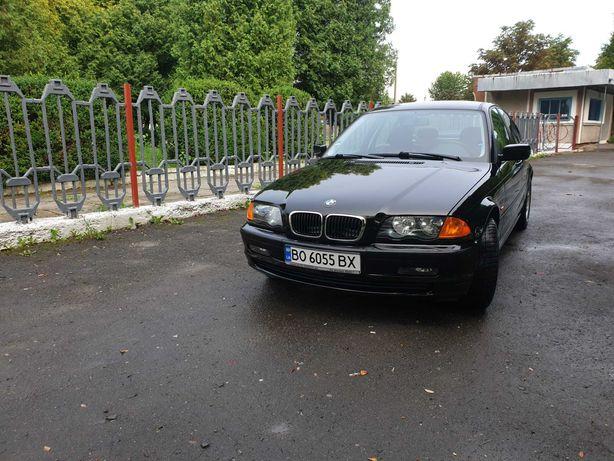 BMW  318 І Свіжа Individual
