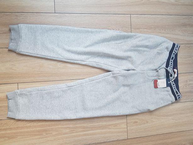 Męskie Spodnie dresowe Tommy Hilfiger