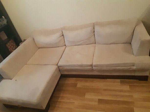 Wersalka, sofa, rogówka, narożnik