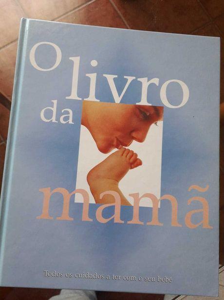 «O Livro da Mamã»