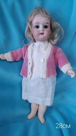 Антикварная кукла коллекционная Armand Marseille Floradora