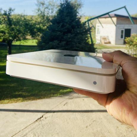 Роутер Apple Time capsula A1409 2gb