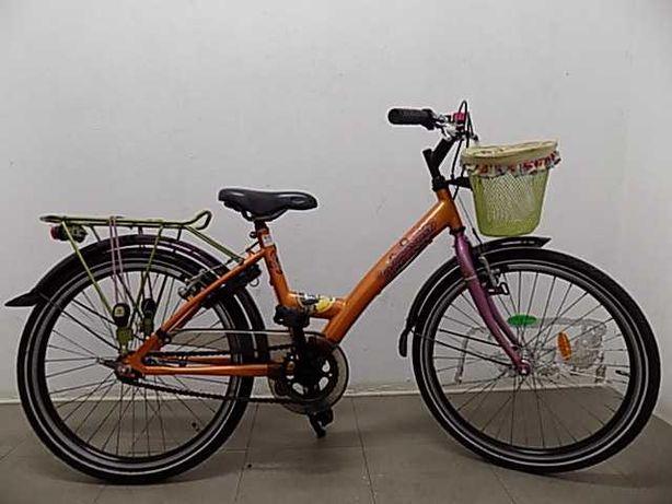 Rowerek dla dziewczynki Batavus
