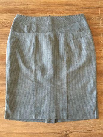 Spódniczka szara Orsay