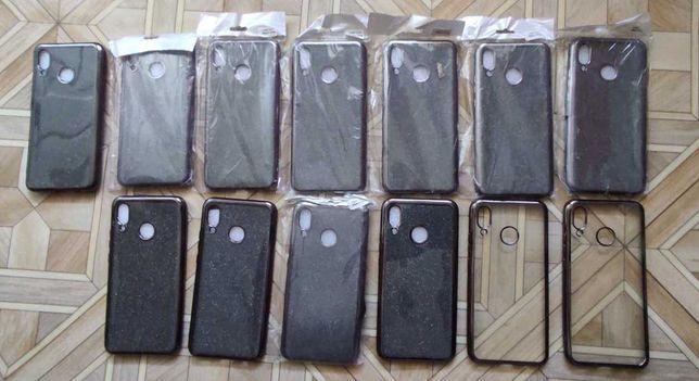 Продам чехол на телефон Huawei Nova 3i