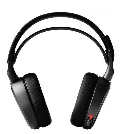 Bezprzewodowe Słuchawki Gamingowe SteelSeries Arctis 7