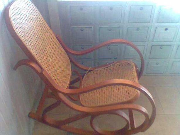 cadeira palhinha pra dormir uma sesta