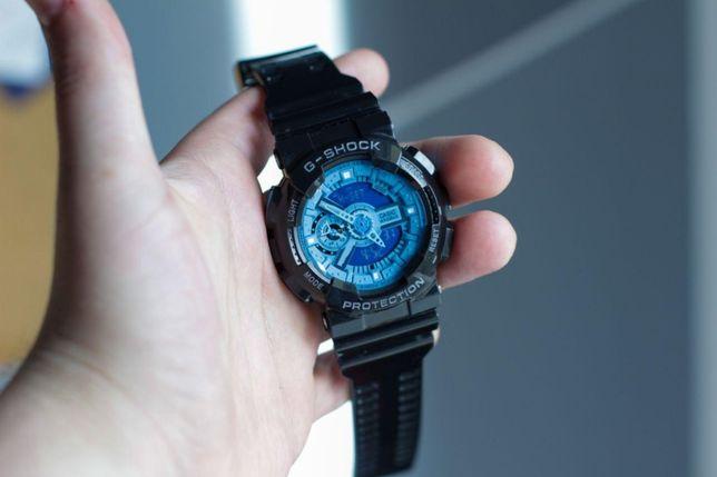 Casio G-Shock 110 model SUPER JAKOŚĆ
