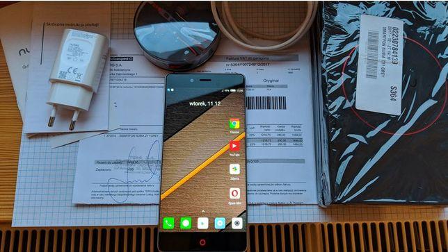 Bezramkowy smartfon Snap820 ram6GB rom64GB MicroSD i DualSIM