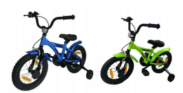 Rowerek dziecięcy Rowerek dla dzieci NOWA CENA