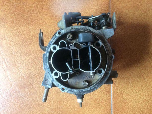 Carburador Ford Fiesta 1.1