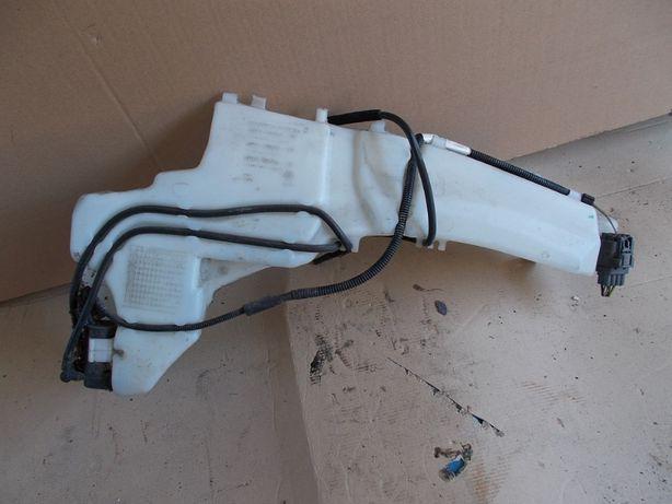 zbiorniczek spryskiwaczy kompletny FORD FOCUS II MK2 2.0 tdci