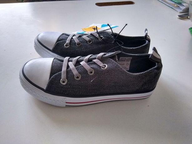 Trampki 30 buty nowe wciągane