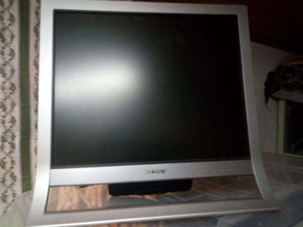 Monitores Sony LCD 17