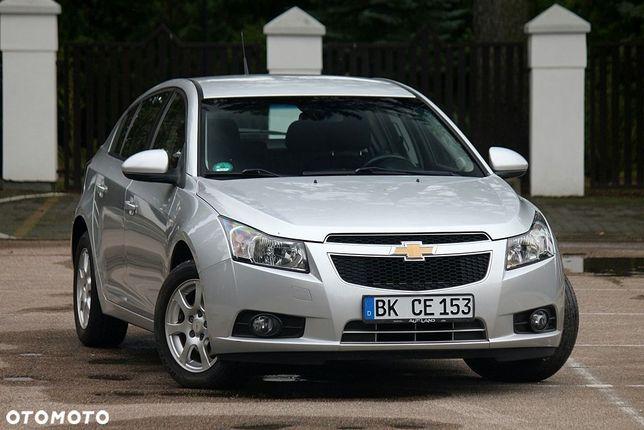 Chevrolet Cruze 2.0 163KM ** Nawigacja ** Alu ** Serwis ** Polecam!