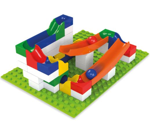 Детский динамический конструктор лабиринт Hubelino See-Saw Expansion