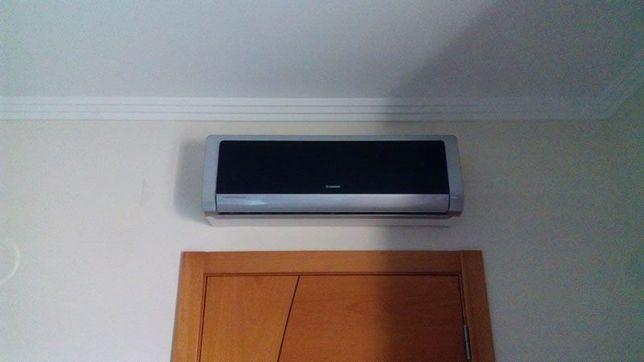 Ar condicionado com Tecnologia Inverter para poupança EDP