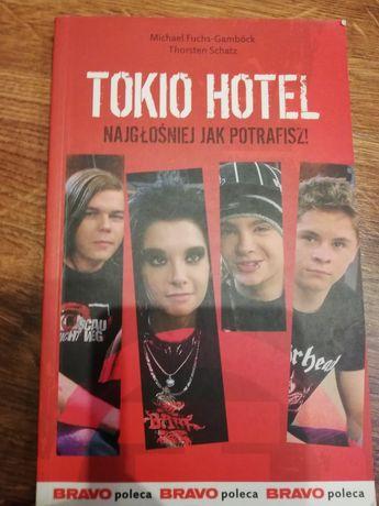 Tokio Hotel. Najgłośniej jak potrafisz