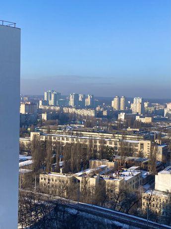 Видовая 3-х комн квартира в ЖК NAVIGATOR, пер.Балтийский, 23 без %