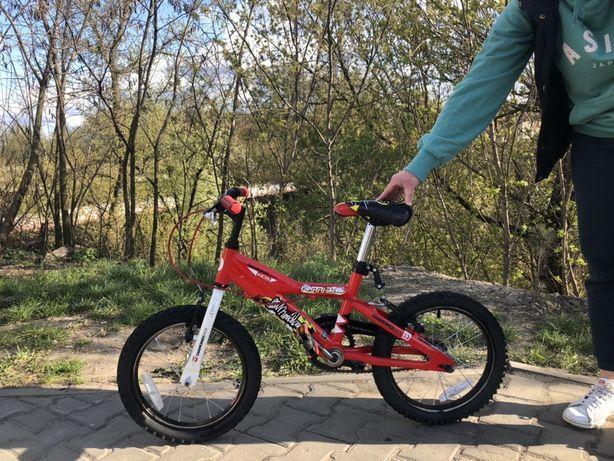 Велосипед dimondback