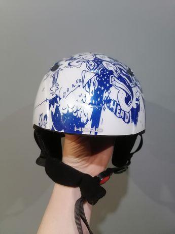 Kask narciarski HEAD