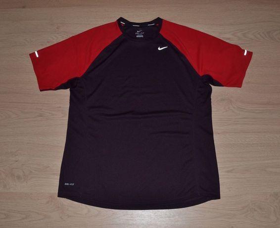 футболка для бега Nike Run under armour reebok
