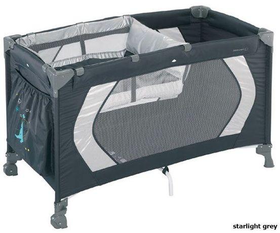 Манеж-кровать Bebe Confort Minimax 2 в 1