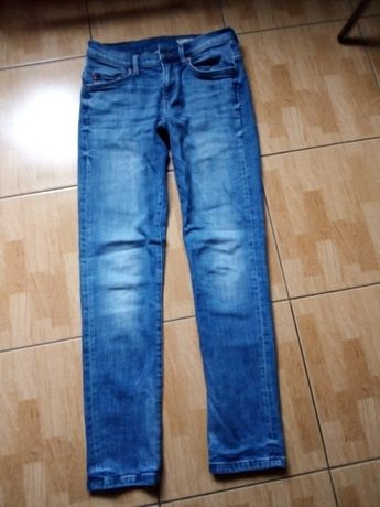 Spodnie jeans dżins BIG STAR 28/32