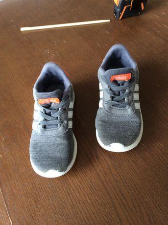Buty dla dziecka Adidas