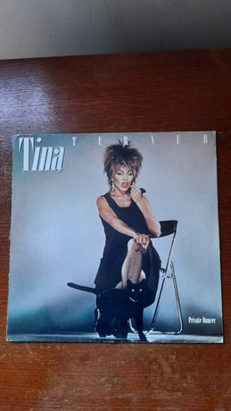 Tina turner Private dancer vinyl
