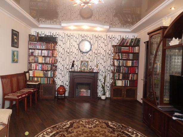 Двухкомнатная квартира  в новострое на Харьковской