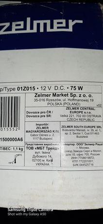 Автомобильный пилосос зельмер Zelmer.