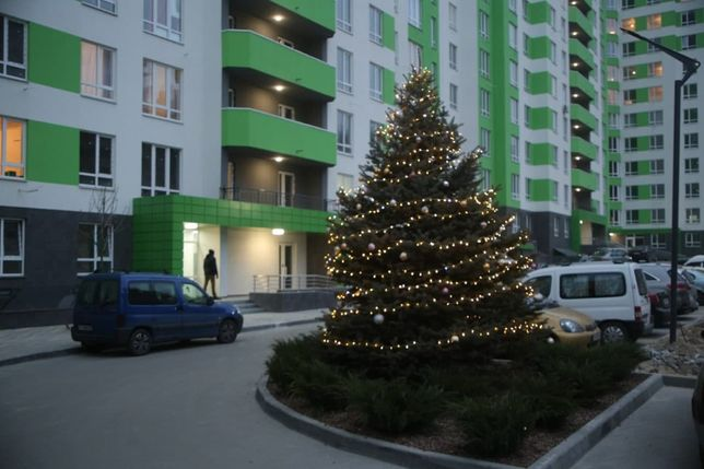 Спешите купить 1-к квартиру 44м2 в ЖК City Park 2 от СГ Синергия