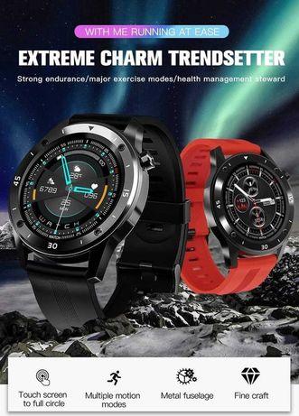 Smartwatch F22 - Relógio Inteligente