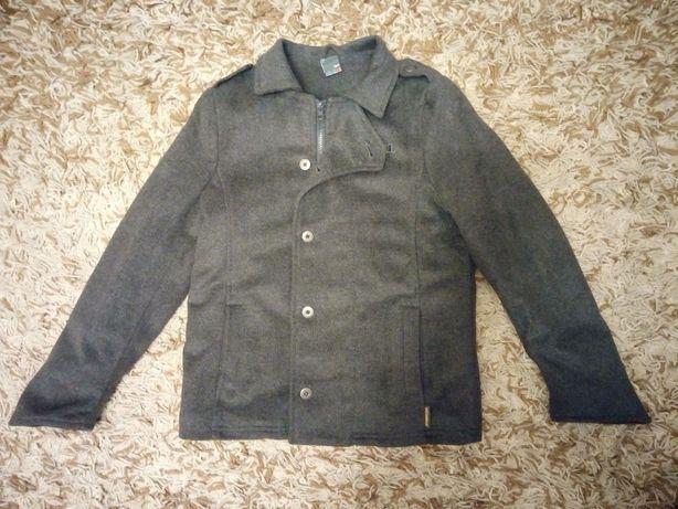 kurtka dla chłopca 134 cm Cocodrillo