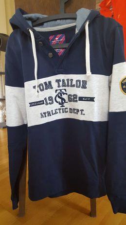 Bluza z kapturem Tom Tailor r. M