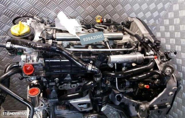 Motor Alfa Romeo 159 1.9JTDM 150Cv Ref. 939A2000