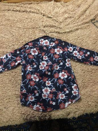 Рубашку GANT оригинал,новая.