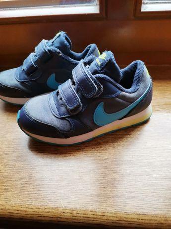 Buty Nike rozm 27