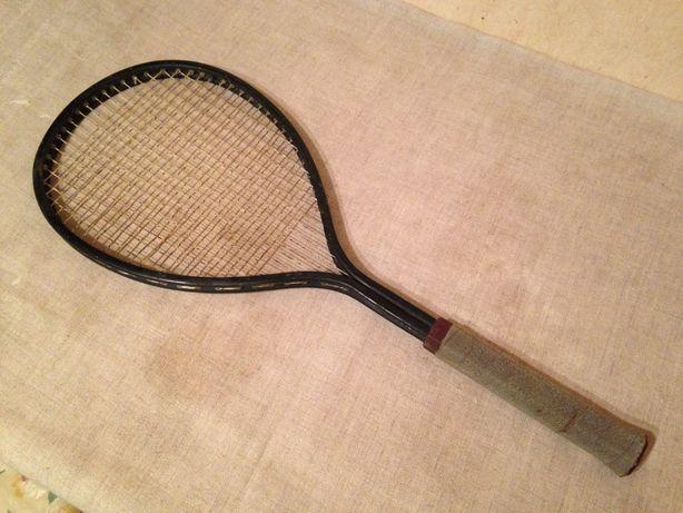 теннисная ракетка Black prince N2