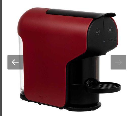 Máquina café delta Q nova