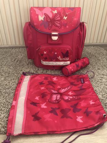 Herlitz рюкзак 1-4 класс