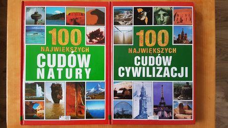 Książka 100 największych